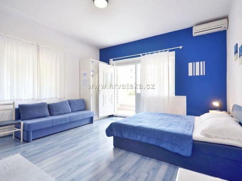 Studio apartmán Promajna