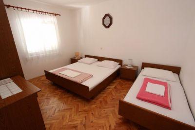 Apartmány ANA