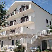 Apartmány Mladina