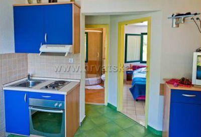 Apartmány BONACA Klek