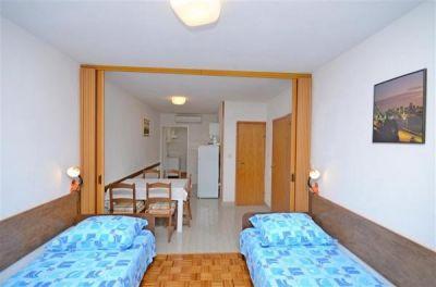 Apartmány Bralić Dane