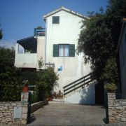 Apartmány Cavala