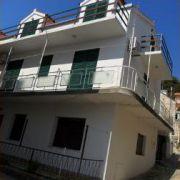 Apartmány Lida