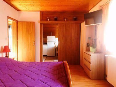 Pokoje a apartmány Renata