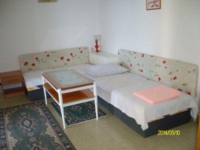Apartmány ZZ