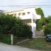 Apartmány Brajković
