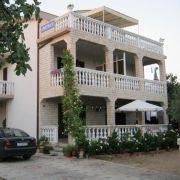 Apartmány Nestor