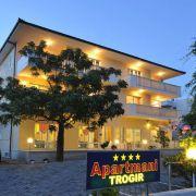 Apartmány Trogir
