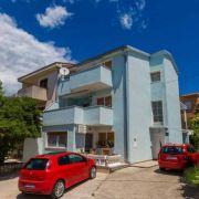 Apartmány Fruk Jadranovo