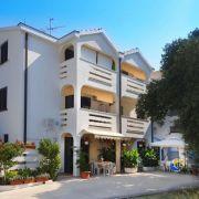 Apartmány ADRIA II