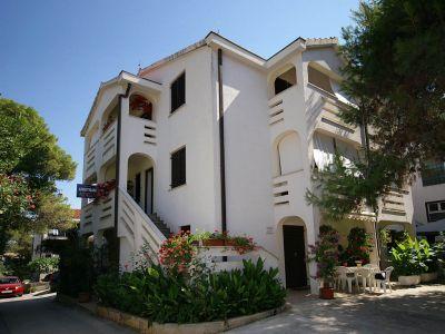 Apartmány ADRIA I