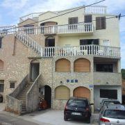 Apartmány Bilić