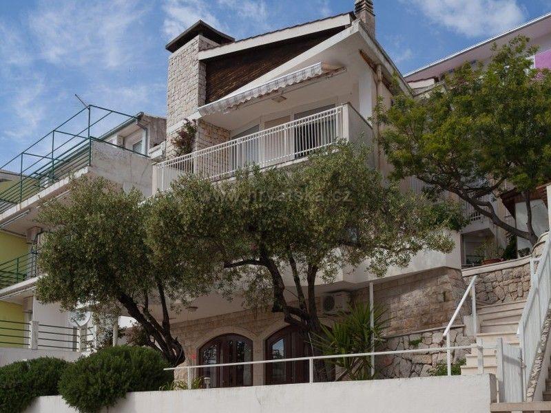 Apartmány Bičakčić