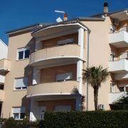 Apartmány Blažičević