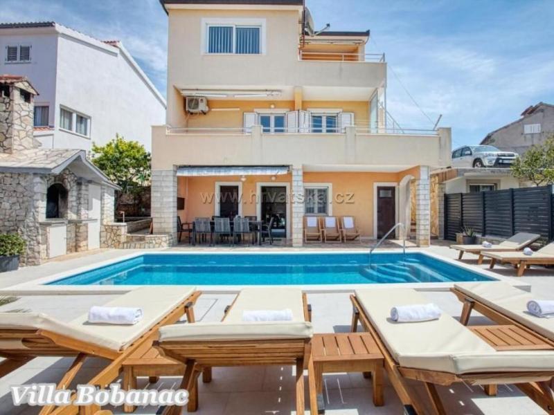 Apartmány Bobanac