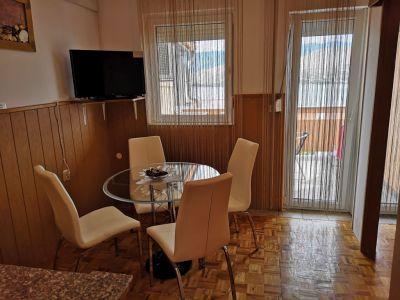 Apartmány Borić - Pag