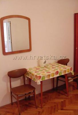 Apartmány Villa Brajkovic