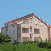 Apartmány Crneković