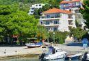 Apartmány Dalmatina