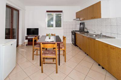 Apartmány Doris