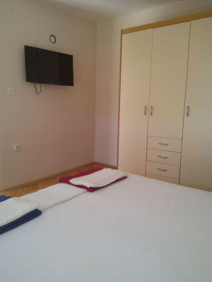 Apartmány Tonči