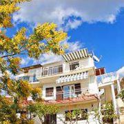 Apartmány Gabric Trogir