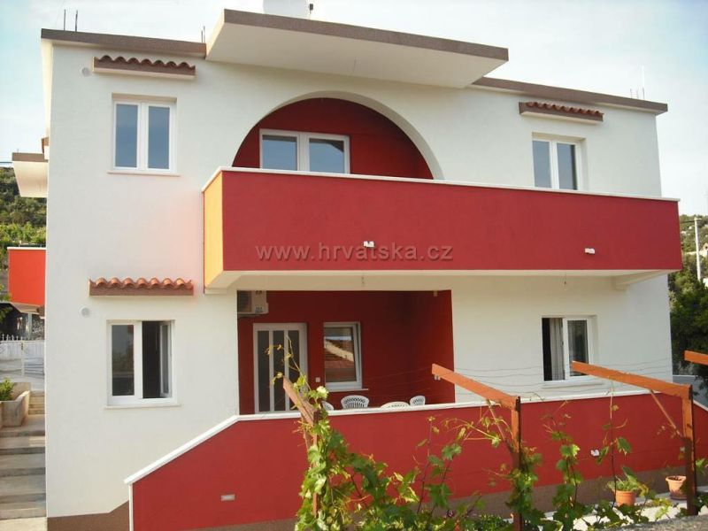 Apartmány GRACIA