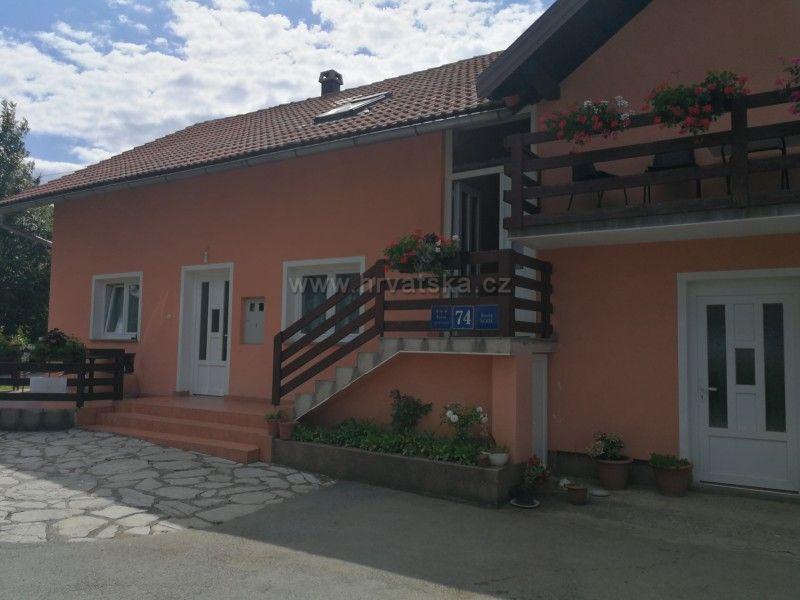 Apartmány Blaženka Hodak