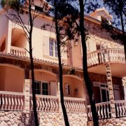 Vila IRMING s bazénem