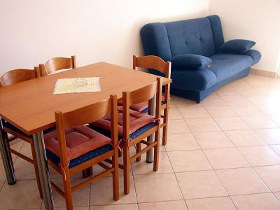 Apartmány Isabella