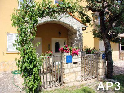 Villa IVANA Premantura