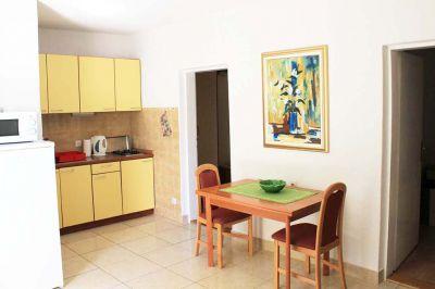 Apartmány Antonio