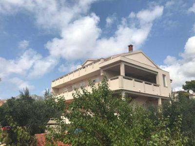 Apartmány Katarina