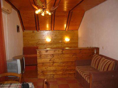Apartmány Kristic Plitvice