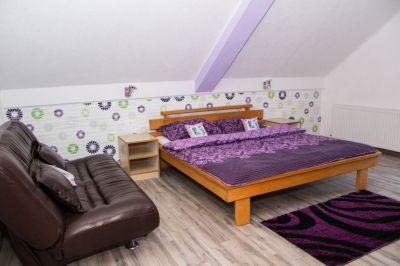 Apartmán Lavanda