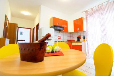 Apartmány LILI