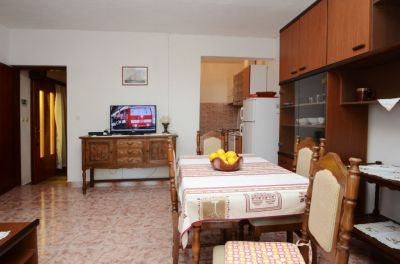 Apartmány Ljiljana