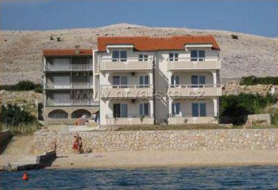 Apartmány Lucijana