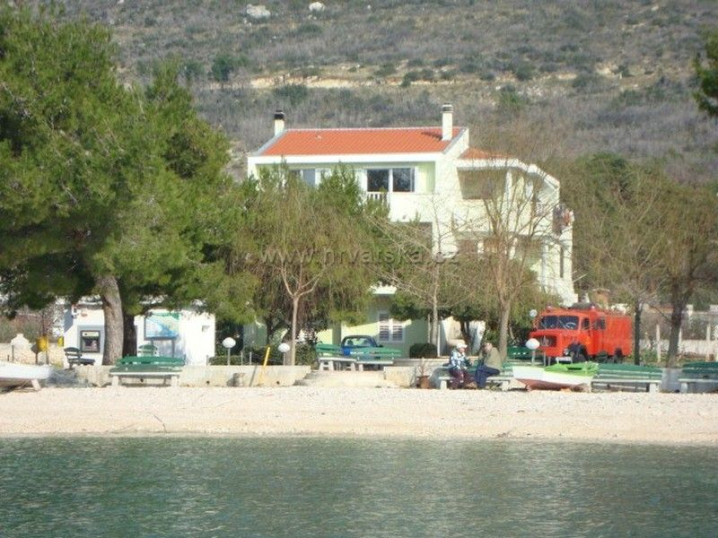 Apartmani Marin - Promajna