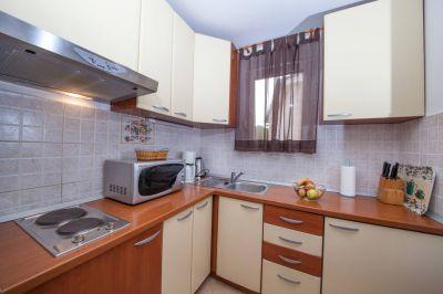 Villa Promajna - Apartmány Miličević - Gavranović