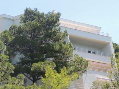 Apartmány Miona