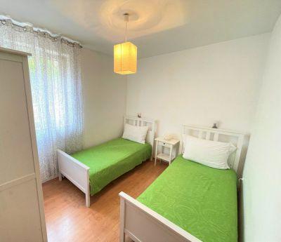 Apartmány Mišljenović