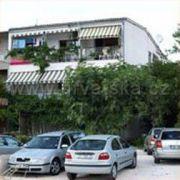 Apartmány MILANO