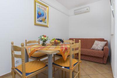 Apartmány Villa Oaza
