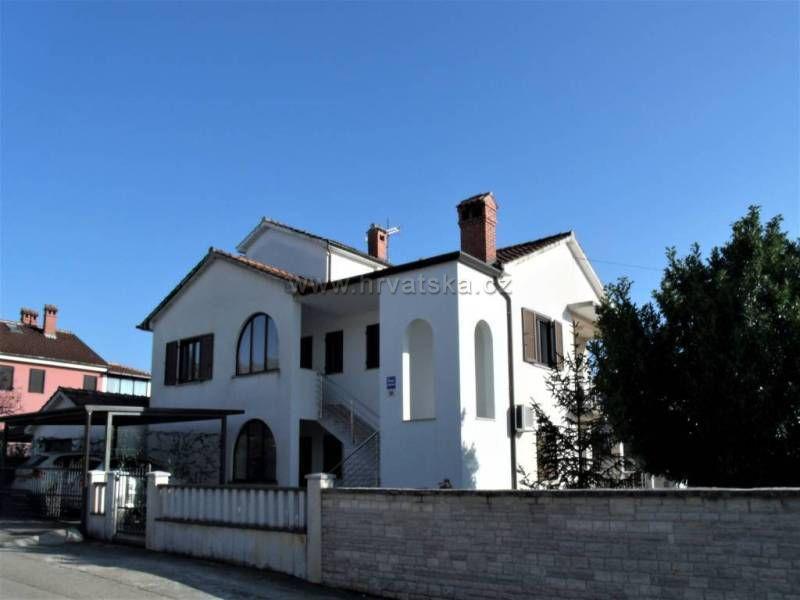 Apartmány Oskar Novigrad