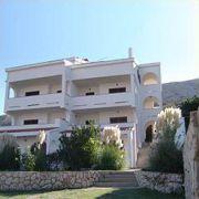 Apartmány Pampas
