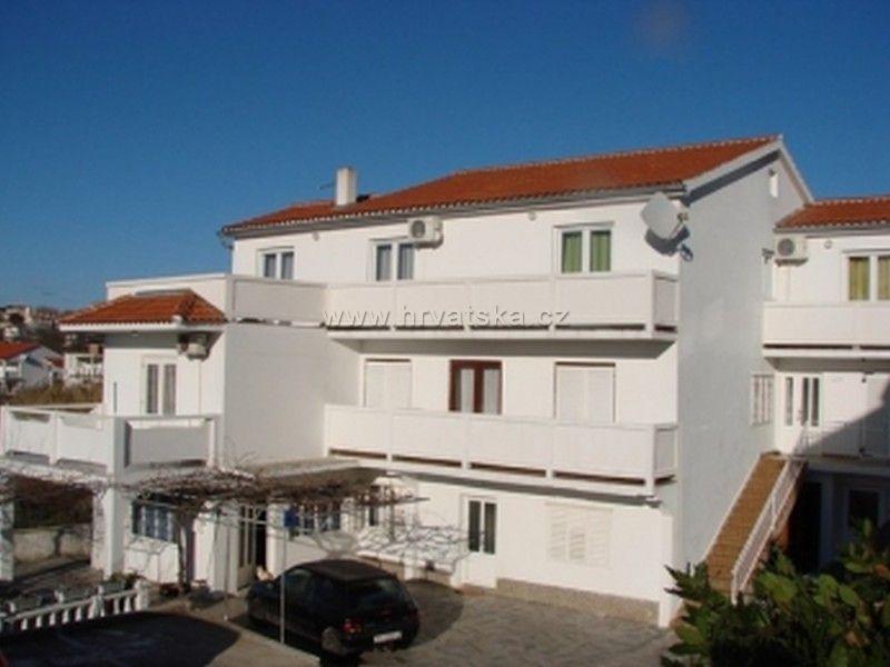 Apartmány Paparić