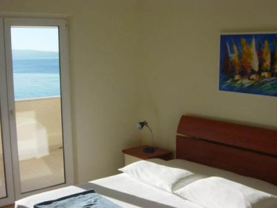 Apartmány Ivan a Ian