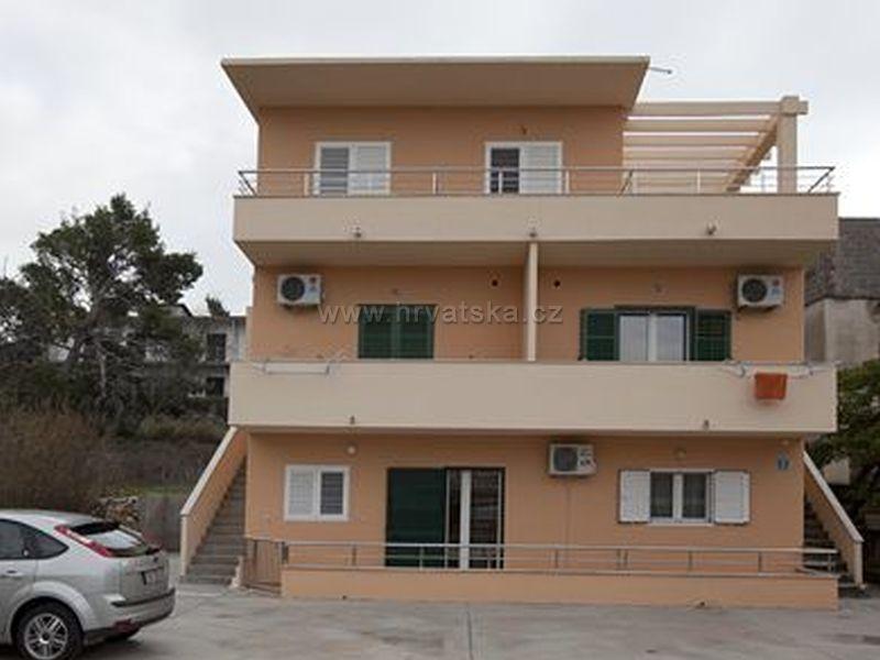 Apartmány RADIĆ