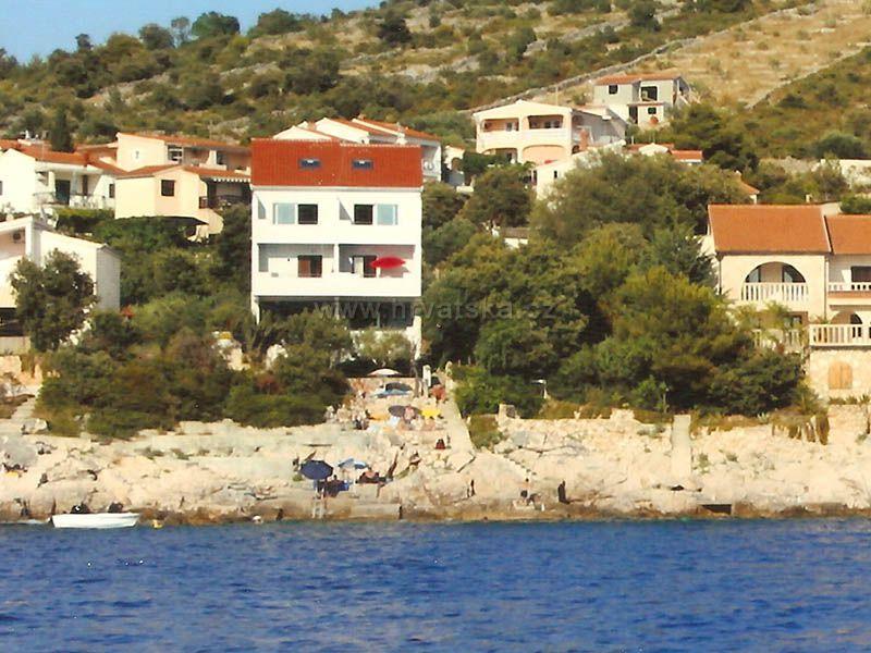 Apartmány Rajčić